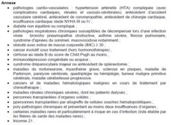 Vaccination contre la covid 19 par les médecins du travail