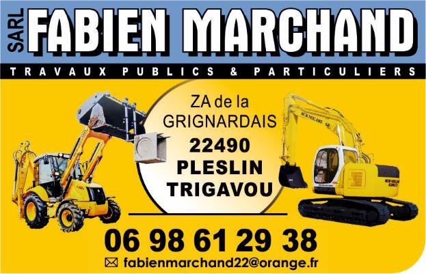 Fabien Marchand TP